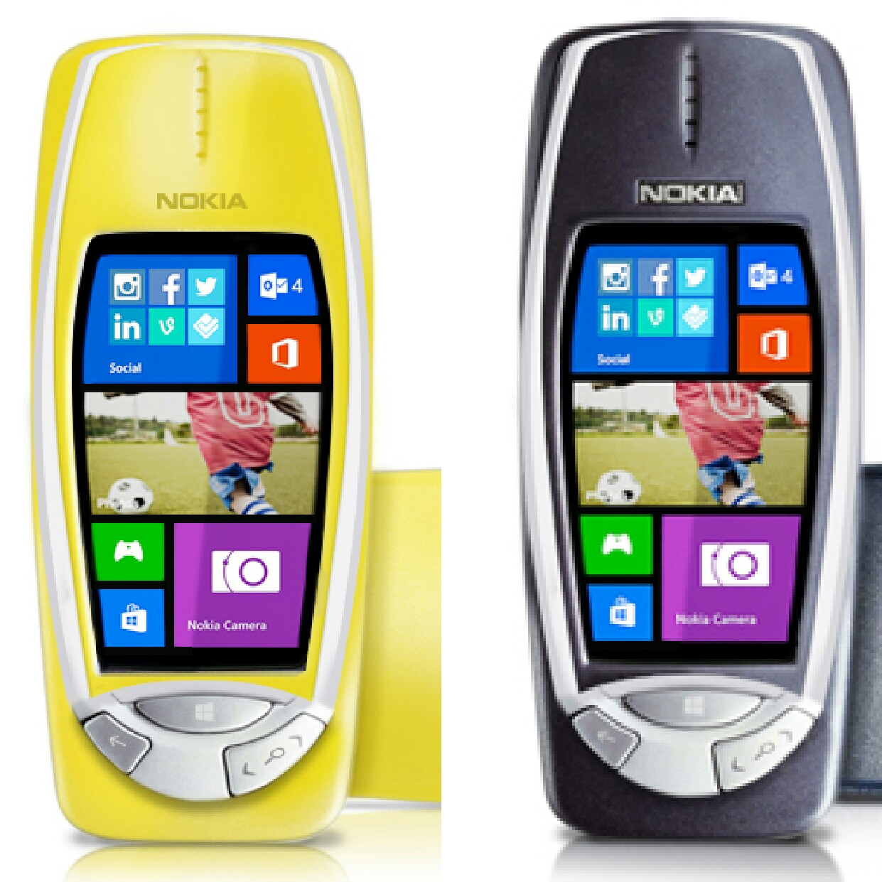 how to use nokia 3310 new