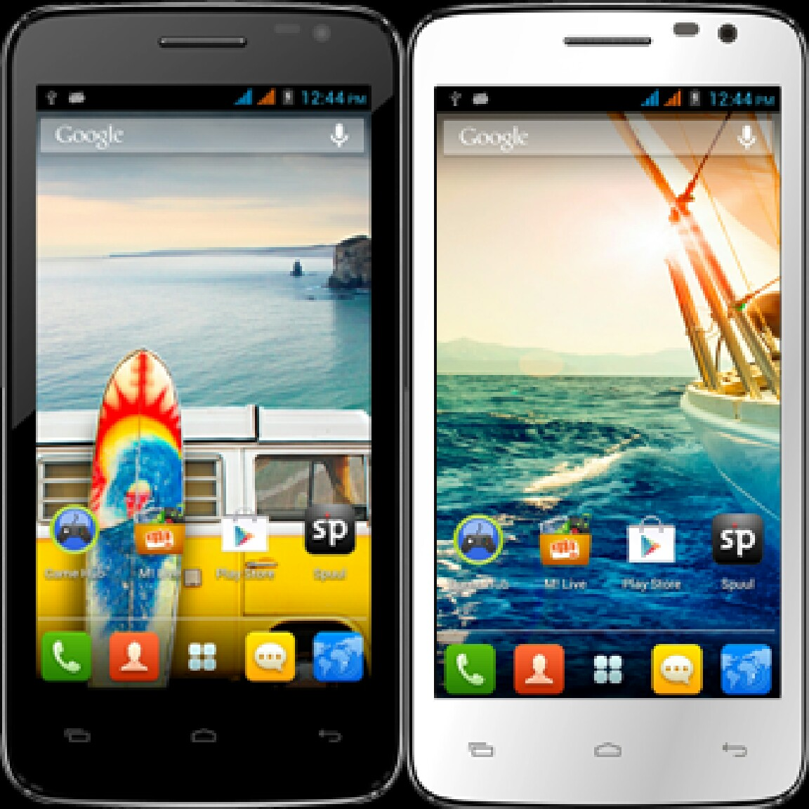 Micromax Canvas Juice A177 Vs Canvas Juice A77: Which is