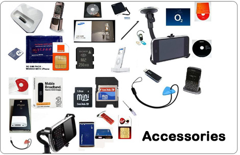 Top 5 Websites To Buy Mobile Accessories Online In India