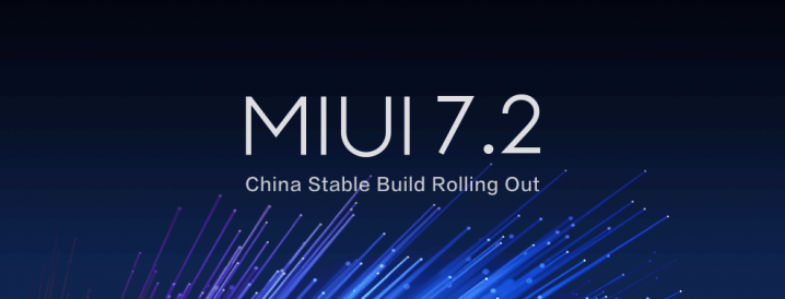 MIUI 7 2 update for Mi 4,Mi 5,Mi 4i,Redmi 1s,2,Note,Note 3