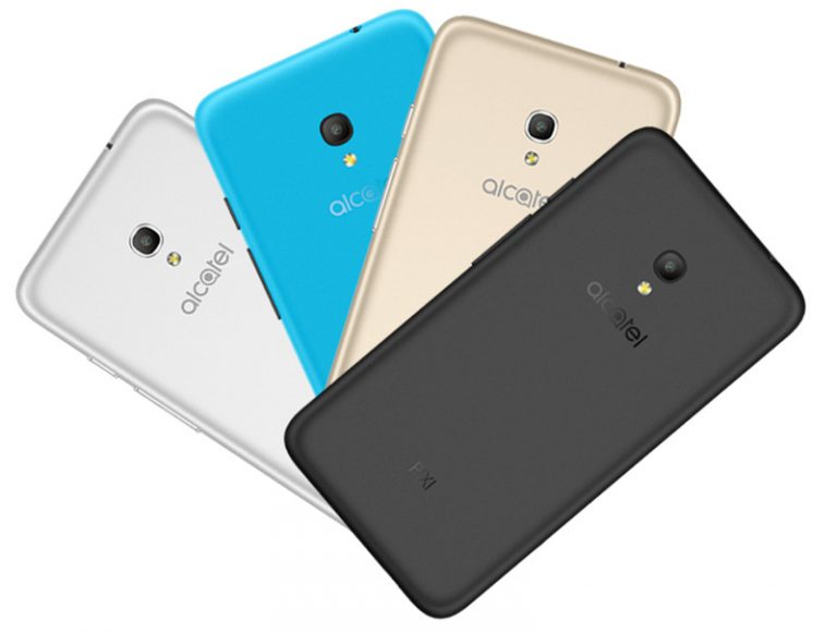 Alcatel Pixi 4 with Android 6 0 & VoLTE Launched At Rs