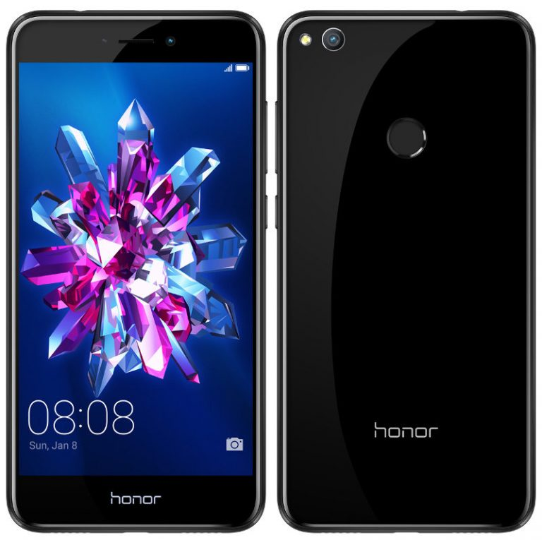 Honor 8 Lite officially launched in India for Rs 17999 ...