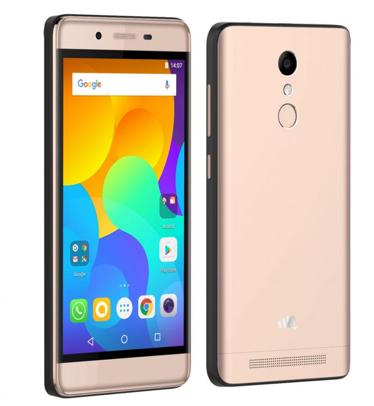 01f064f8bd7 Micromax has finally launched the best phone under 7000 Rs with Evok Power.  The Evok series will be available exclusively on Flipkart.