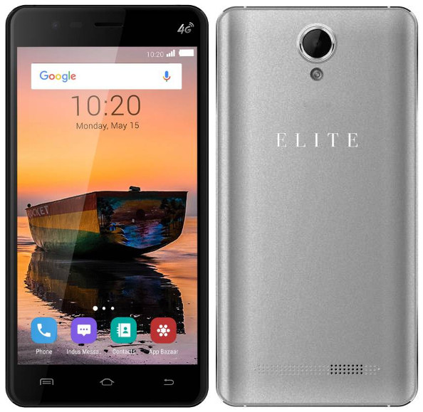 996159c7410 Swipe has launched the best 4G Mobile under 6000 Rs. It is an Indian brand  which is quite successful in the low budget segment. The Swipe Elite 3 is  one of ...