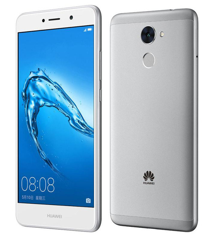 huawei y7 prime with 4 000 mah battery announced android junglee. Black Bedroom Furniture Sets. Home Design Ideas
